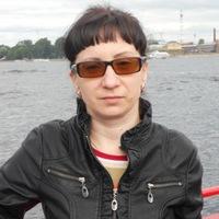 Мария Пожидаева