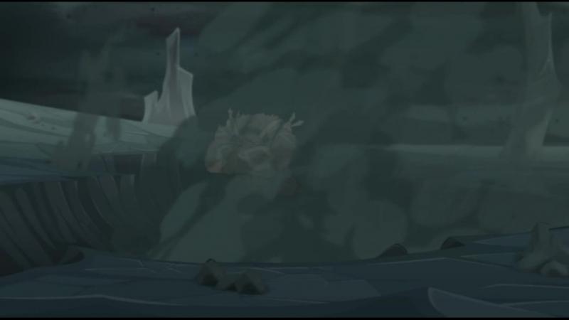 В поисках шести дофусов. Эпизод 3 - Гора драконов