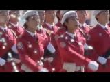 Катюша. Обалденный марш китайских девушек____ - 360P