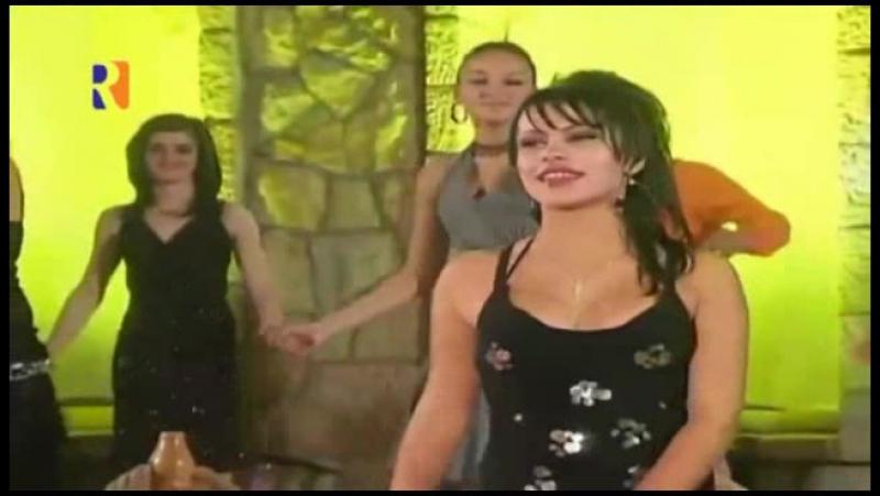 Linda Shabani - Qani sytë e mi HD 2008