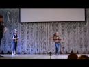 Батл хип -хоп на Мисс танца