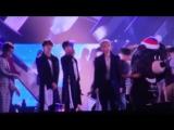 170603 Dream Concert 2017 Ending fancam #VIXX