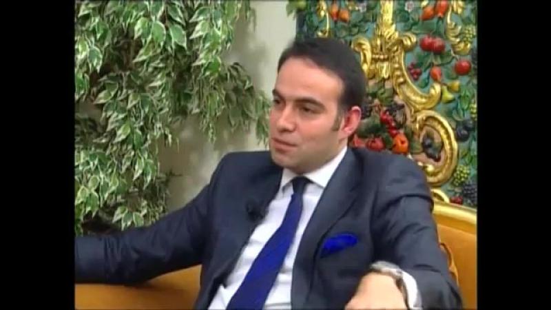 Sayın Adnan Oktarın SP Genel Başbakanı Numan Kurtulmuş ile ilgili görüşleri