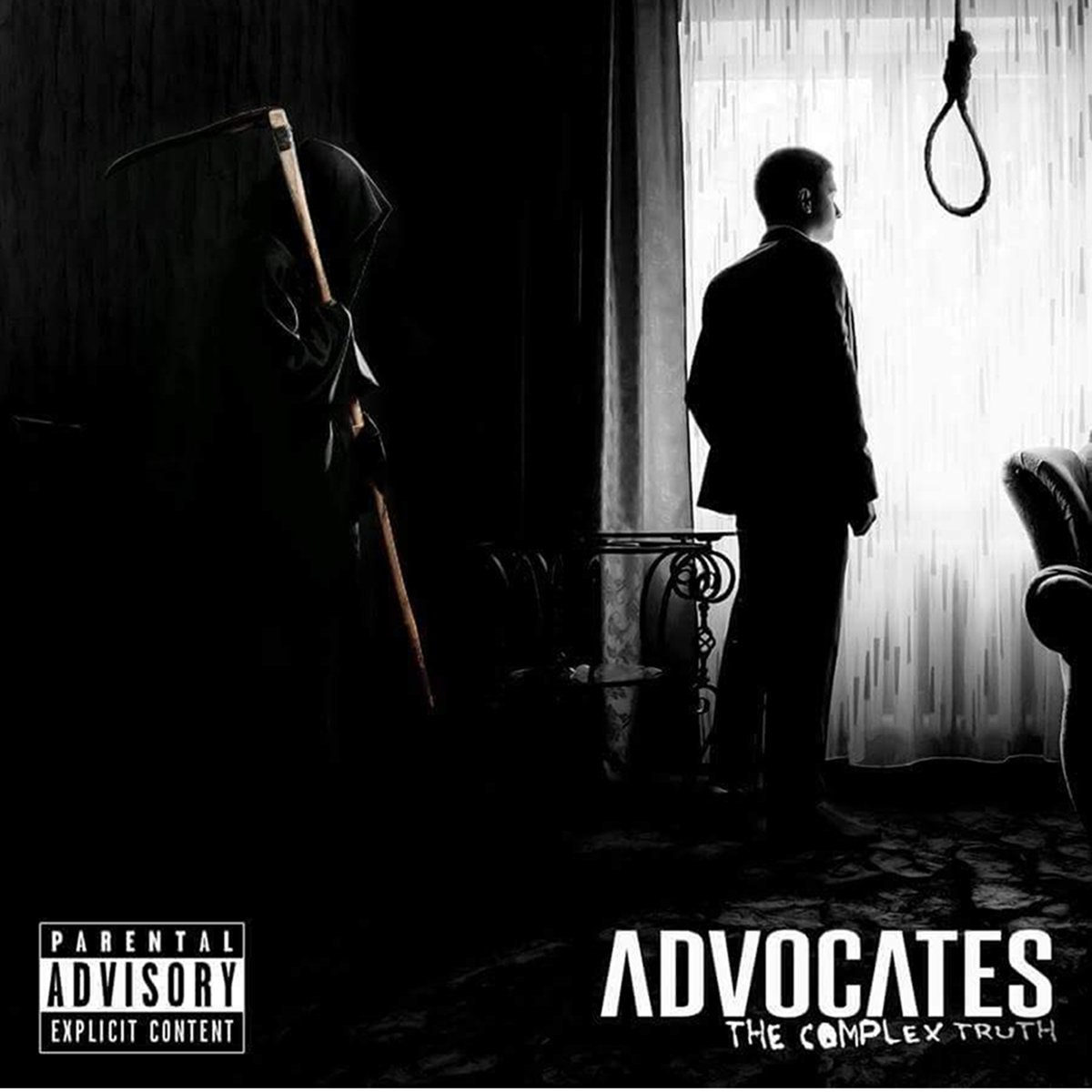 Advocates - Beaten [single] (2016)