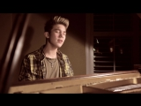 Grant Knoche - I Don't Want To Live Forever (Zayn &amp Taylor Swift Cover) США