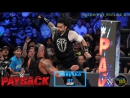 WWE QTV☆Payback 2017☆545 TV☆720Основное шоуПайбек 2017☆На РусскомРасплата 2017HDvk/wwe_restling_qtv