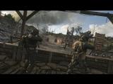 Call of Duty: WWII — официальный ролик штаба