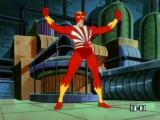 Человек-паук и его удивительные друзья. 1 сезон 3 серия