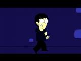 Мой прекрасный Хогвартс (Harry Potter parody)