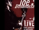 Joe Bonamassa - If Heartaches Were Nickels (live)