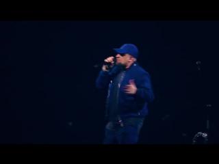 Баста ( Василий Вакуленко )  Олимпийский  концерт в 360 = 2017