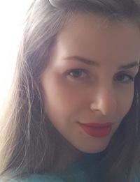 Ольга Муравитская