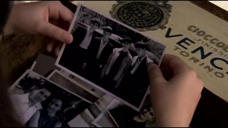 Дон Корлеоне (10 Серия)