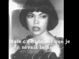 Mireille Mathieu Pardonne-moi ce caprice denfant - Vide
