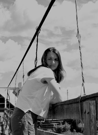 Екатерина Круглая-Заболотная