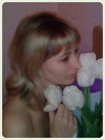Руслана Окорокова