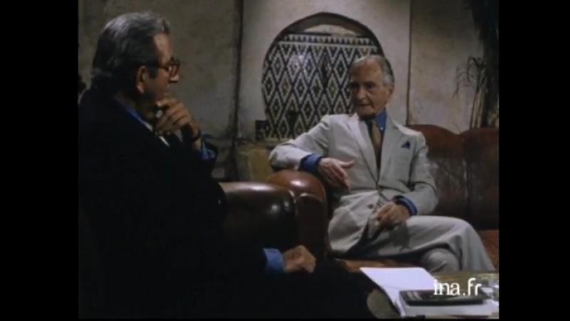 Albert Cossery et la paresse - Vidéo Ina.fr