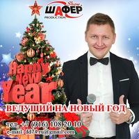 Денис Данилов