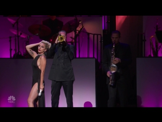 Lady gaga - la vie en rose (live at tony celebrates 90)