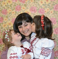 Tanya Chumachenko