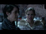 Jeryn &amp Pam + 1 (Carrie-Anne Moss and Susie Abromeit)