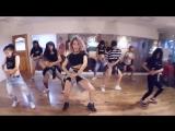 Zara Larsson -  Aint My Fault (Dance Choreography by Sara Shang)