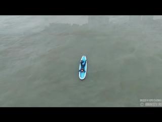 Сап серфинг | Сочи | 2016
