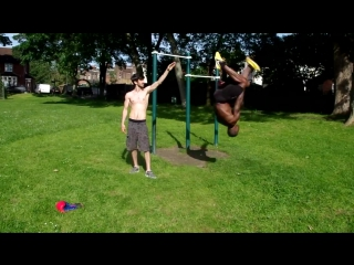 Martial arts, tricking, bodybuilding, calisthenics -June Compilation