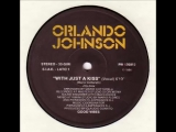 Orlando Johnson - With Just a Kiss (Extended Version) 1984
