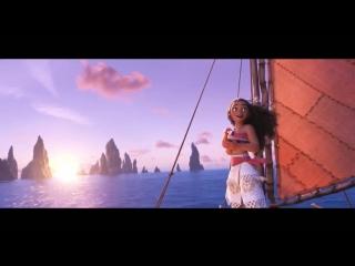 МОАНА ( лучшие видео ) [ Трейлеры, клипы, создание, озвучивание ]