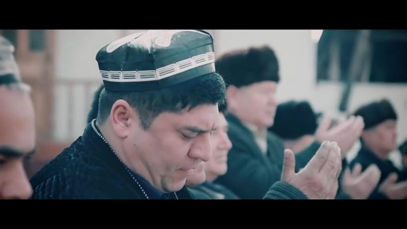 Вафодор (Узбек кино 2015)