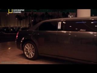 «Аферисты и туристы. Лас-Вегас» (Реальное ТВ, 2012)