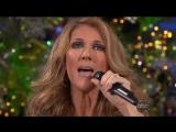 Celine Dion - Adeste Fideles (O Come All Ye Faithful) (Disney Parks Christmas Day Parade) HD