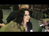 22.04.17 - Amy Lee (Evanescence) - Rio de Janeiro, Brazil
