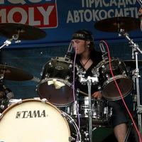 Геннадий Баймаков