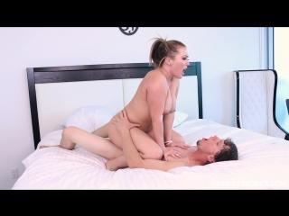 Carmen Valentina [HD 1080, all sex, MILF, big ass, new porn 2016]