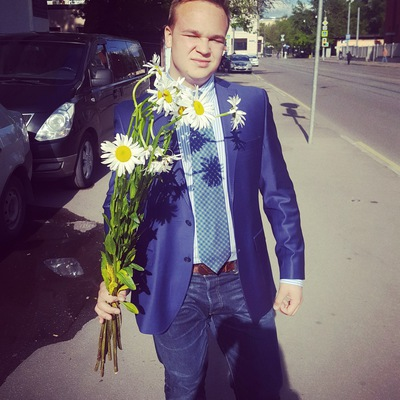 Алексей Дудов