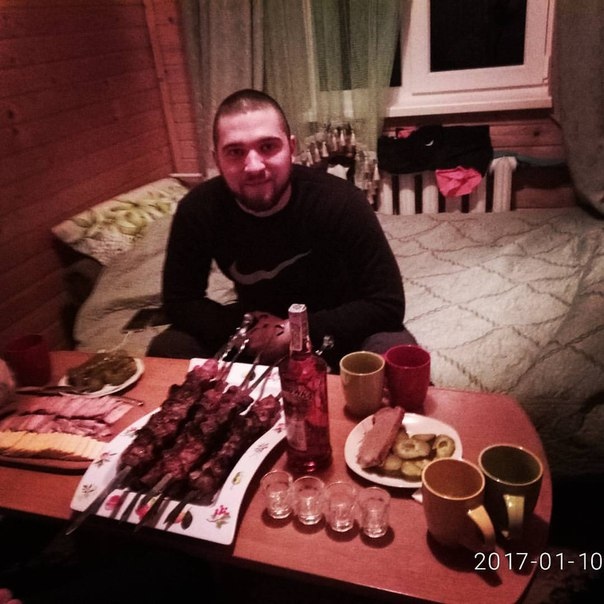 Фото №456239132 со страницы Ромы Бороды
