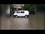 Злива у Чернвцях пдбрка вдео
