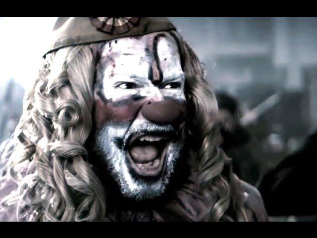 Balada Triste de Trompeta (Trailer)
