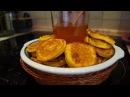Супер вкусные ОЛАДЬИ из ТЫКВЫ! Рецепт от ЕЛЕНЫ
