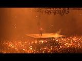Kanye West - Waves (feat. Kid Cudi) Live @ Golden 1 Center, Sacramento 111916