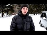 Тест драйв Daihatsu Terios Kid