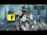 Destiny 2: 10 Minutes of Striker and Sentinel Titan Gameplay on Vostok - IGN First