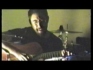 Tom LoMacchio, @ C.I. Warehouse, 10/04/1998