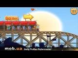 Самый лучший правдивый обзор Nutty Fluffies Rollercoaster для Android - mob.ua