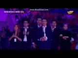 КешYou тобы - Неге,неге? [Eurasian Music Awards-2016]