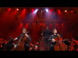 2CELLOS - Now We Are Free -