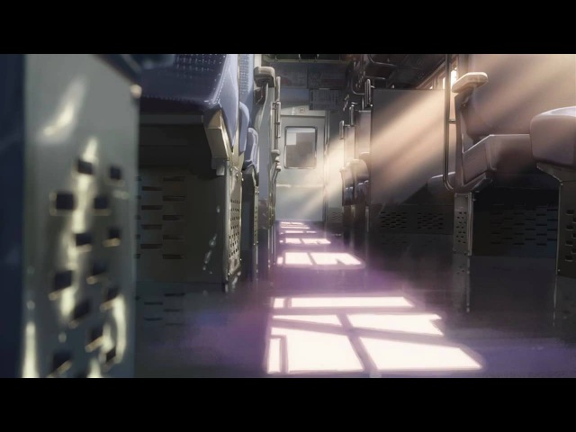 5 Centimeters Per Second - One More Time, One More Chance [HD]