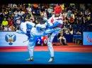 [FINAL] -68KG MEN 2017 World Taekwondo Grand Prix Moscow KOR vs RUS